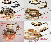 Spinnerbait Kits