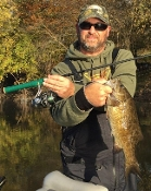STC Tennessee Spinning Rods for Soft Plastics