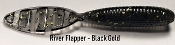 STC River Flapper - Black Gold